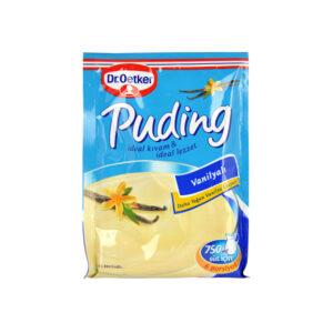 DR. OETKAR  Pudding Vanilla  125g