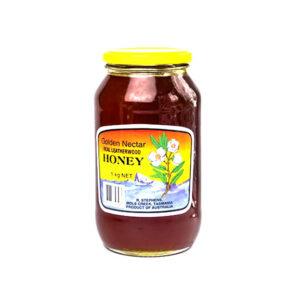 GOLDEN NECTOR Honey  1kg