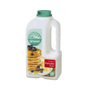 Green's Pancake Shake  375g