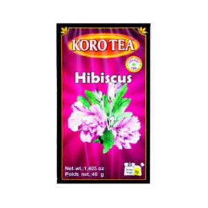 Hibiscus 20 bags