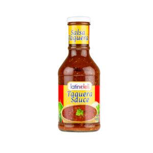 LATIN DELI Taquera Salsa 450g