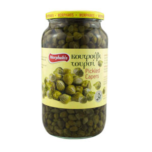 MORPHAKIS Capers  1kg