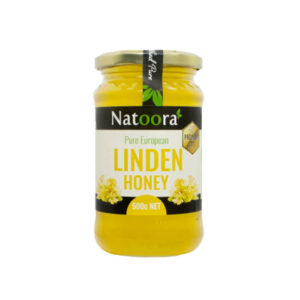 NATOORA  Lindon Honey  500g