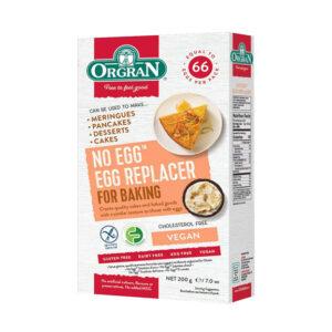 No Egg For Baking  200g