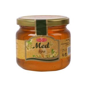 PODRAVKA Honey Floral  450g