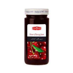 PODRAVKA  Sour Cherry  440g