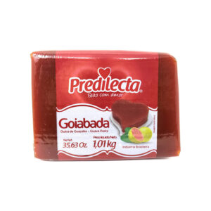 PREDILECTA Guava Paste  500g
