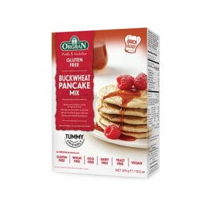 Pancake Mix 375g