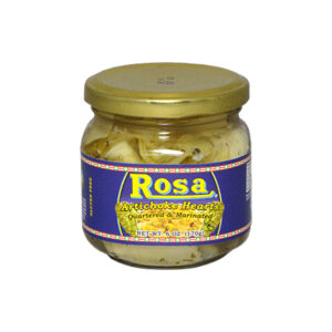 ROSA Artichokes Hearts  340g