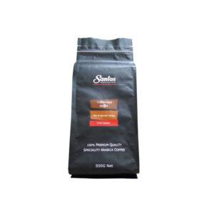 Santos  Lebanese  Special  Mix  Coffee  500g