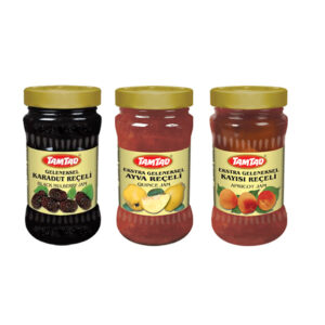 TAMTAD( Apricot, Cherry, Fig, Quince)  385g