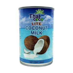 THAI COCO light milk 400ml