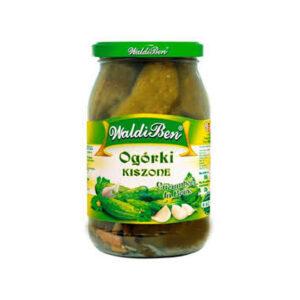 WALDIBEN  Cucumbers N Brine  770g