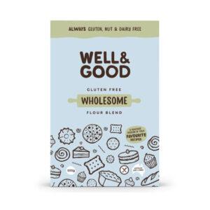 Wholesome Flour  1kg